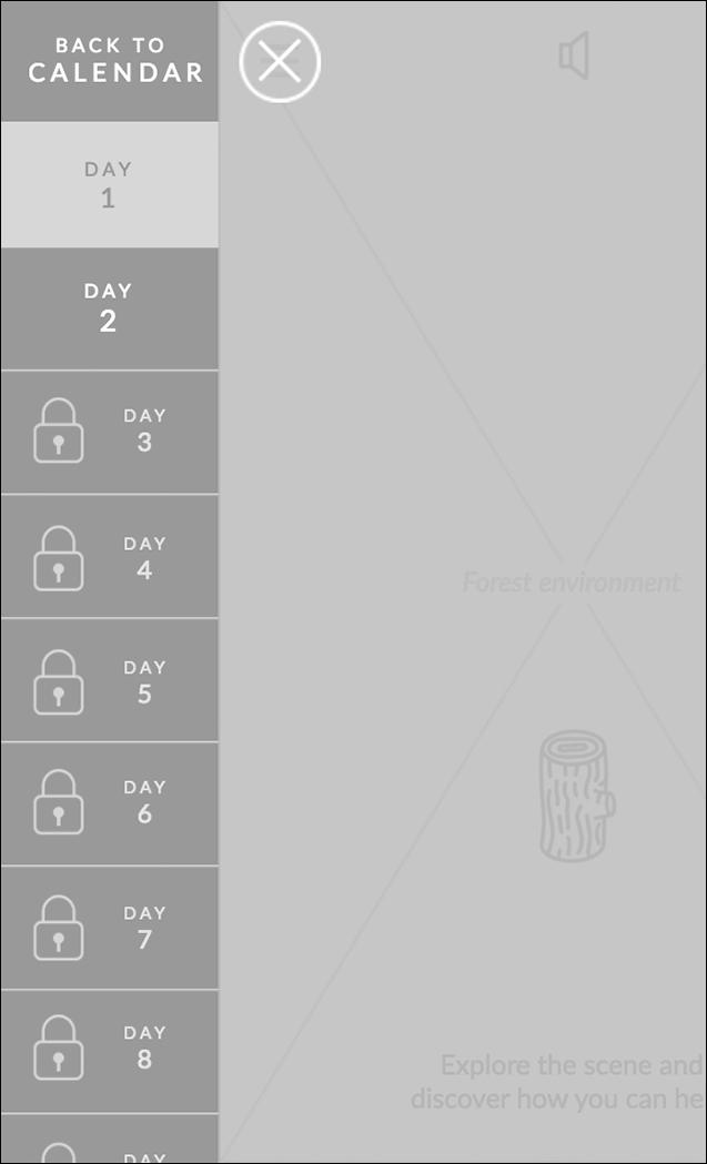 SAVEOUTS_calendar_UXenvironmentandmenu